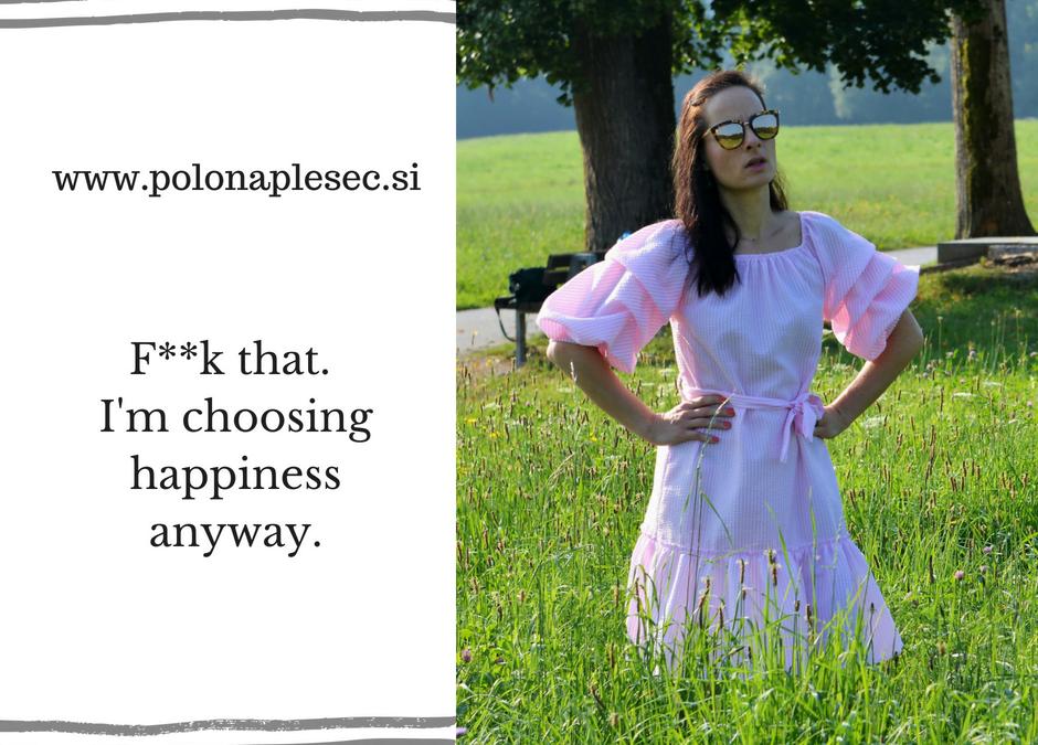Ste raje všečni ali srečni?